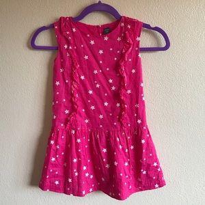 babyGap Cotton Dress